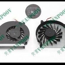 Вентилятор охлаждения ноутбука(кулер) для hp Compaq Presario CQ43 G43 CQ57 G57 430 431 435 436 серии DFS551005M30T FADL