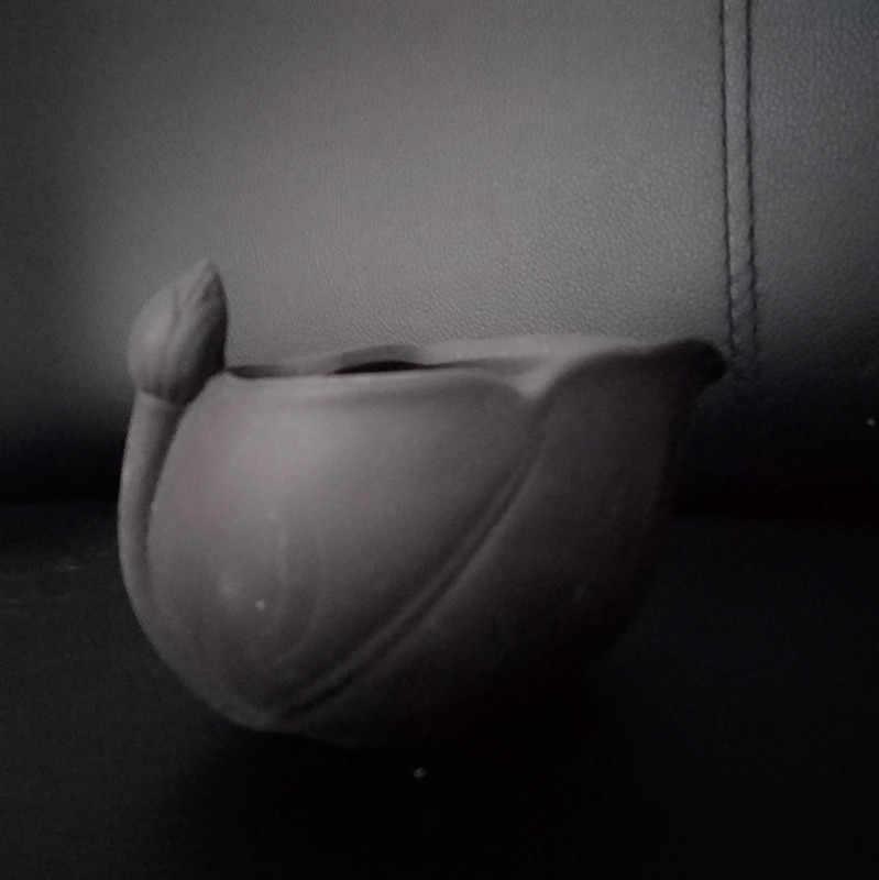 Detail Feedback Questions About 3d Lotus Flower Pot Making Concrete