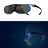 1pc Xgimi Original G102L Active Shutter 3D Glasses For Z4 H1 Projector Nuts G1 P2 BenQ