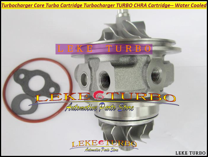 Turbo Cartridge Chra TF035 49135-02652 49135-02672 49135-02682 49135-08800 MR968080 For Mitsubishi L200 Shogun 2.5L TDI 4D56 AK