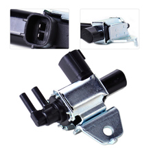 New VIAS Control Solenoid Valve 149558J10A K5T46673 149558J100 For Infiniti Nissan Altima Maxima Frontier Murano NV1500 Quest set of 6 ignition coils for nissan altima frontier maxima murano pathfinder quest xterra 3 5 4 0 v6 c1406 uf349 22448 8j115
