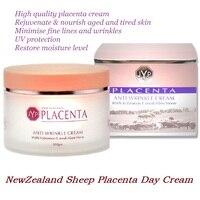 JYP PLACENTA Anti Wrinkle Cream Cosmetics Genuine Original New Zealand Made Kiwi Land Kiwi Products