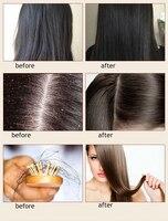 boqian крем для массажа волос старый имбирь король уход за волосами увлажняющий питает маска для волос поврежденный ремонт уход за волосами и кожей головы 1000 мл