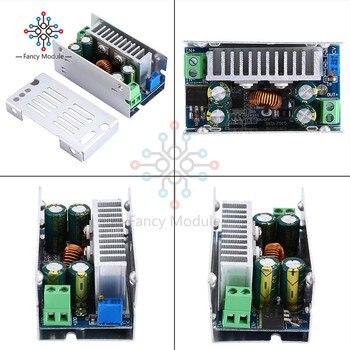 Módulo de alimentación reductor, convertidor de DC-DC de 200W, 15A, 8-60V, 48V a 1-36V, 5V, 12V, 24V, 19V 1