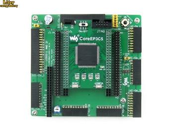 Altera Cyclone Board EP3C5 EP3C5E144C8N ALTERA Cyclone III FPGA Development Board = OpenEP3C5-C Standard