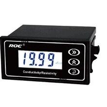 Бренд ROC промышленный онлайн-измеритель электропроводности TDS температурный передатчик для мониторинга тестер Измеритель анализатор 4-20mA выходной ток