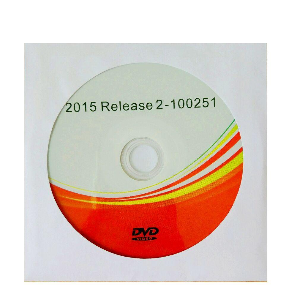 2018 Date 2015.2 version logiciel livraison active par mail pour VD TCS CDP pro plus multidiag et wow snooper cdp MVD