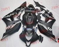 Complete Fairings For honda cbr600rr 2007 2008 CBR600RR Plastic Kit Injection Motorcycle FairingS C06073