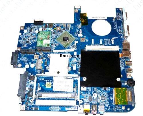 MBAK302003 for font b Acer b font aspire 7520 motherboard 7520G motherboard MB AK302 003 ICW50