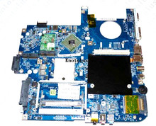 MBAK302003 for Acer aspire 7520 motherboard 7520G motherboard MB.AK302.003 ICW50 L10 LA-3581P ddr2 Free Shipping 100% test ok