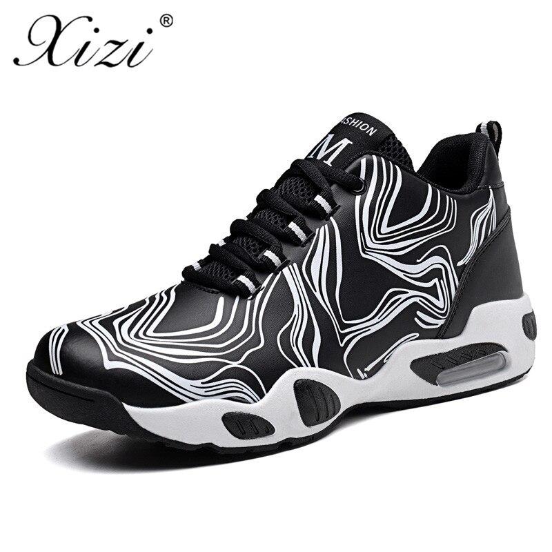 XIZI New 2018 Men Basketball shoes Air Damping Jordan Shoe men sneakers Ankle boots Sport shoes basket homme Male Outdoor Shoe