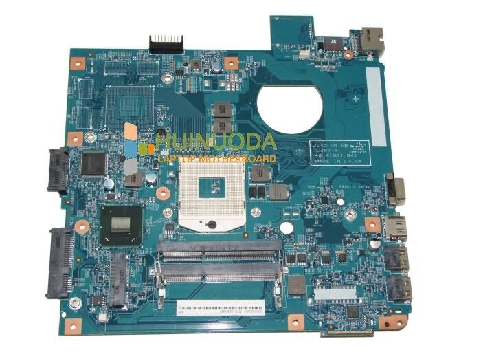 MBV4201001 MB.V4201.001 48.4IQ01.041 Main board For Acer aspire 4750 laptop Motherboard HM65 DDR3 va70hw main bd gddr5 motherboard for acer aspire v3 772g laptop main board ddr3 geforce gtx760m 100