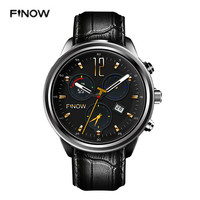 FINOW X5 AIR 3G Smartwatch Phone 1 39 Inch Android 5 1 MTK6580 Quad Core 1