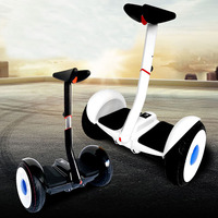 10 Inch Hoverboard 2 Wheel Electric Scooter Electric Skateboard Electrico Smart Scooter App Two Wheel Self Balancing Scooter