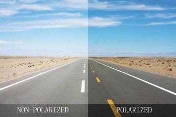 Polarized Midnight Sun Mirror Replacement Lenses for Flak Jacket Frame 100% UVA & UVB Anti-Reflective