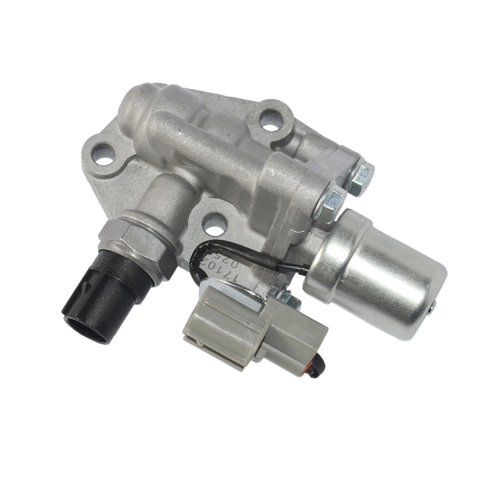 2 Year Warranty New Vtec Solenoid Spool Valve For Honda Accord On All Engines Except The Belt Adjuster Arm Must Be Locked In Odssey Acura Cl Isuzu Oasis 15810 Paa A02 15810paaa02 Valves Parts From Automobiles
