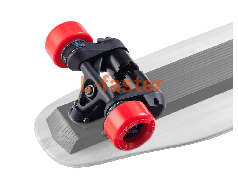 electric skateboard conversion kit e board motor power. Black Bedroom Furniture Sets. Home Design Ideas