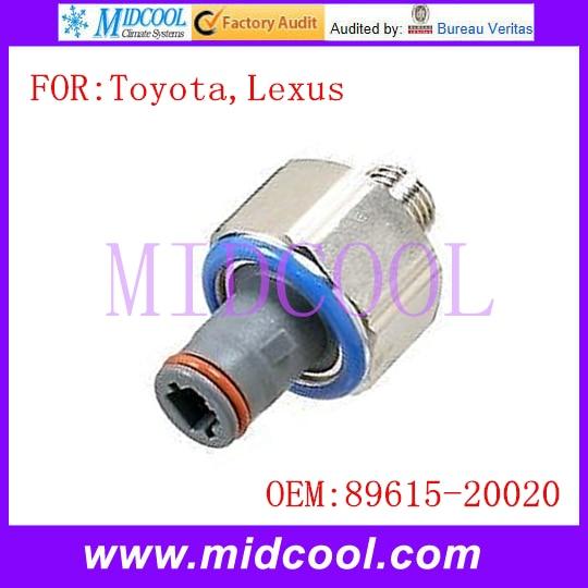 ộ_ộ ༽Nuevo sensor OE no. 89615-20020/8961520020 para Toyota Lexus ...
