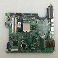 482325-001 da0qt8mb6g0 para hp pavilion dv5 dv5-1000 dv5-1100 motherboard amd mainboard