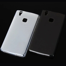 Soft TPU Cover For Doogee X5 Max Pro Case Silicon Pudding Back Cases Doogee X5Max Mobile Phone Bags