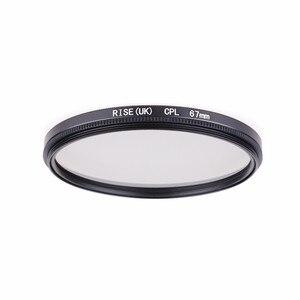 Image 5 - Filtr kamery filtr polaryzacyjny 49mm/52mm/55mm/ 58/62/ 67/72/ 77/ 82mm CPL filtr do aparatów Canon Nikon obiektyw lustrzanki cyfrowej