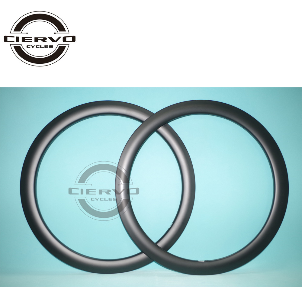 FRONT 50mm REAR 50mm x 25mm ASYMMETRIC tubeless clincher carbon rims U shape 20h 24h 28h 32h 36h 700c road disc bike circleFRONT 50mm REAR 50mm x 25mm ASYMMETRIC tubeless clincher carbon rims U shape 20h 24h 28h 32h 36h 700c road disc bike circle
