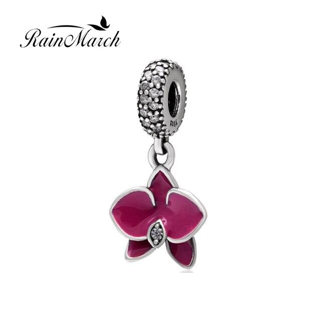 orchidee pandora