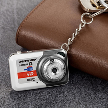 цена на 1PCS Portable Ultra Mini Camera Mini Digital Camera 1280*1024 Video Camera Mini DV Camera