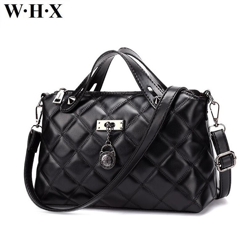 Handbag Totes Messenger-Bag Crossbody-Bag Female Woman WHX Fashion