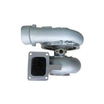 Turbo tăng áp HC5A, HC5A-3091M/N58P4 3803452,3801563, 3803450 cho Komatsu Máy Xúc, PC100/120 Điện xẻng với S4D95L Động Cơ