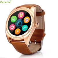 DATA NEW ! Best Price Bluetooth Smart Watch K89 Bluetooth Wireless Pedometer Heart Rate Smart Watch For IOS Android TOP