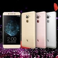 Letv Le 3 Pro LeEco Le Pro 3X720 Snapdragon 821 5,5 Dual SIM 4 г LTE мобильный телефон 4 г оперативная память 32 Встроенная 4070 мАч NFC