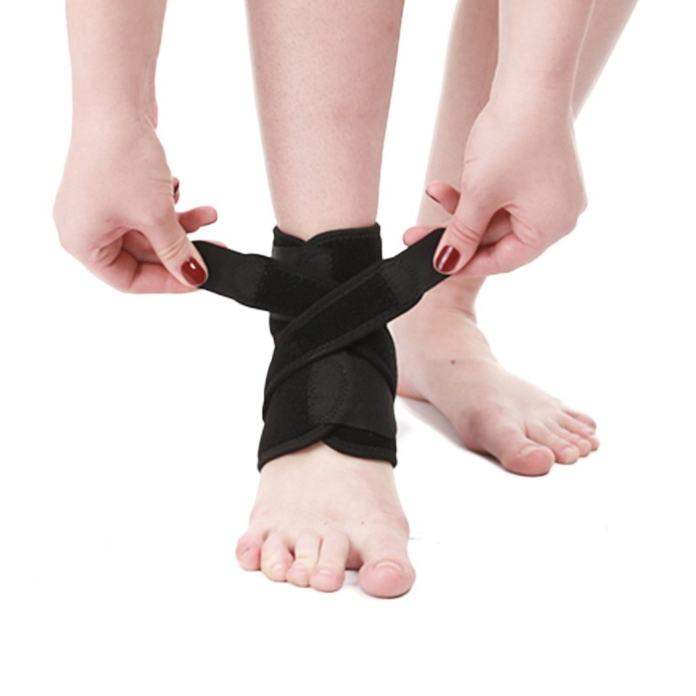 Diving Material Warm Ankle Guard Code Fitness Products Wear-