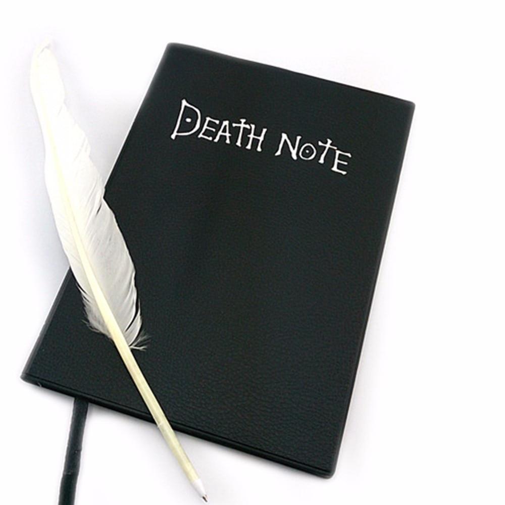 aliexpress com ru anime death note book cute fashion theme