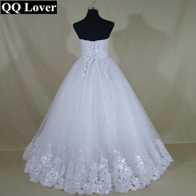 Compare Prices on Sparkly Wedding Dresses- Online Shopping/Buy Low ...