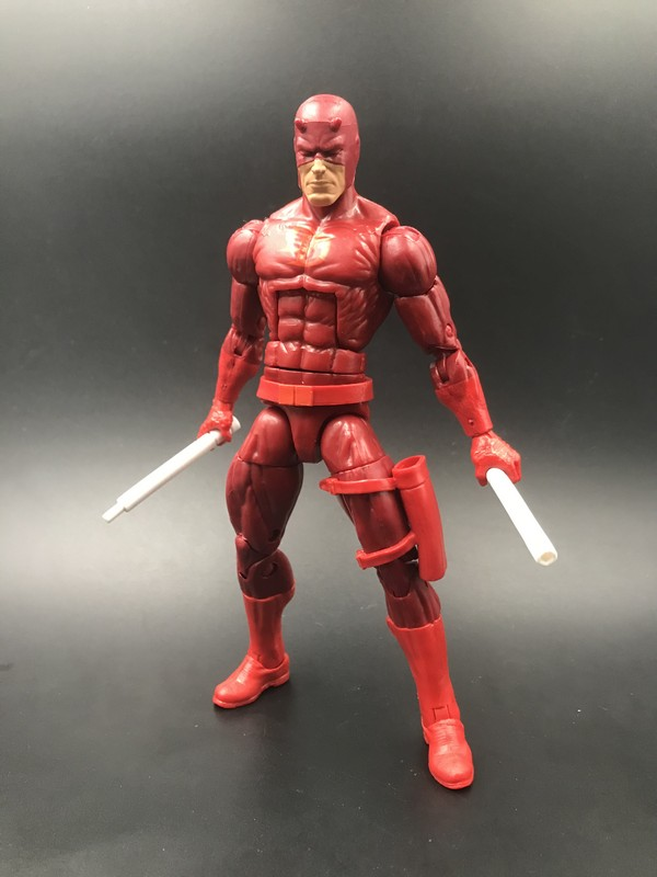 e2829d96d7df 6 inch action figure Marvel Legends Night Devil Collection model doll toys,  a birthday present Free shipping