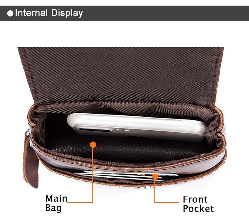 2 waist packs brand
