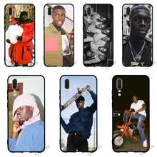Shockproof Sheck Wes Phone Case for Huawei Mate 10 Lite Cover 20 P8 P20 Pro P10 P9 Mini P Smart Covers Back warkings reborn