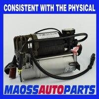 Air Suspension Compressor Pump For Audi A8 6 8 Cylinder 4E0616005D 4E0616005F 4E0616005H