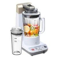 220v 290w Electric Vacuum food mixer 9500r/min automatic home baby food blender vacuum fruit juice machine 780ML 1pc