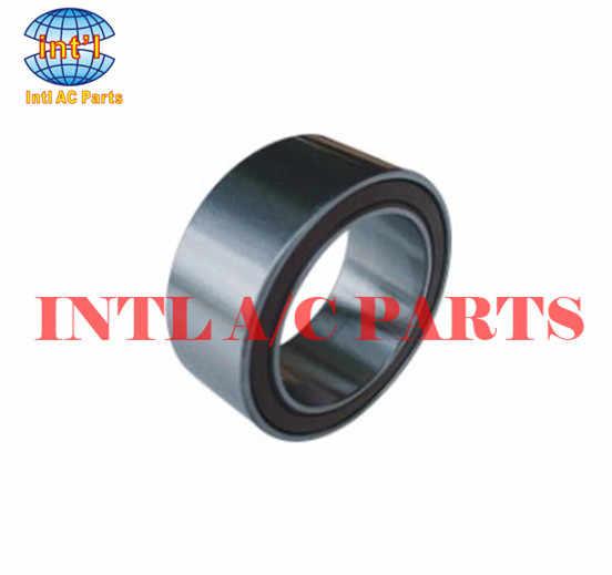 clutch bearing 40x62x24 for Sanden SD508 5S14 507 5S11 510 709 SD7H15  10P13C/15C/17C/MSC105/DKV14C/Ogura 6/Seiko Seiki