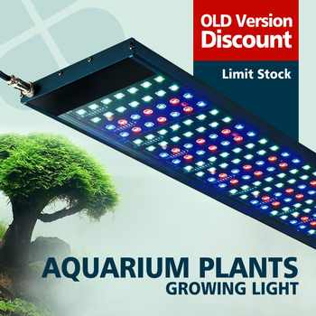 LICAH LDP Light Old Version for Fresh Water Plants Growing Discount limit stock - DISCOUNT ITEM  0% OFF All Category