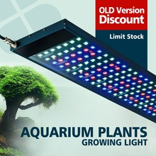 LICAH descuento para cultivo de plantas de agua dulce, versión antigua, LDP Light, límite de existencias