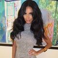 8a Mink Brazilian Hair With Closure Brazilian Hair Weave Bundles 4 Bundles Body Wave Cheap Brazilian Hair With Closure Bundle
