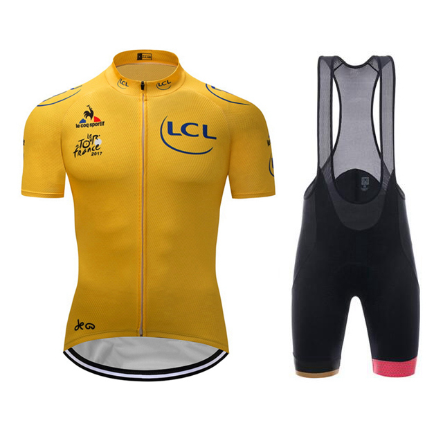 2018 Top Quality Short Sleeve Men's Cycling Jersey and Bib Shorts Bike Set Cycling Clothes With 9D Gel Pad Italy MITI 2015 fdj cycling jersey quick dry cycling sets short sleeve jersey and 3d gel bib short with sleeve breathable bicycle wear