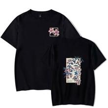 Canadian singer shawn mendes Album song In My Blood 2D print T-shirt Women/Men Clothes Hot Sale Tops Short Sleeve T Shirt
