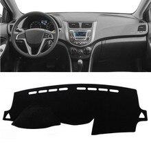 font b Car b font Dashboard Dash Mat Pad Sun Shade Instrument Carpet For Hyundai