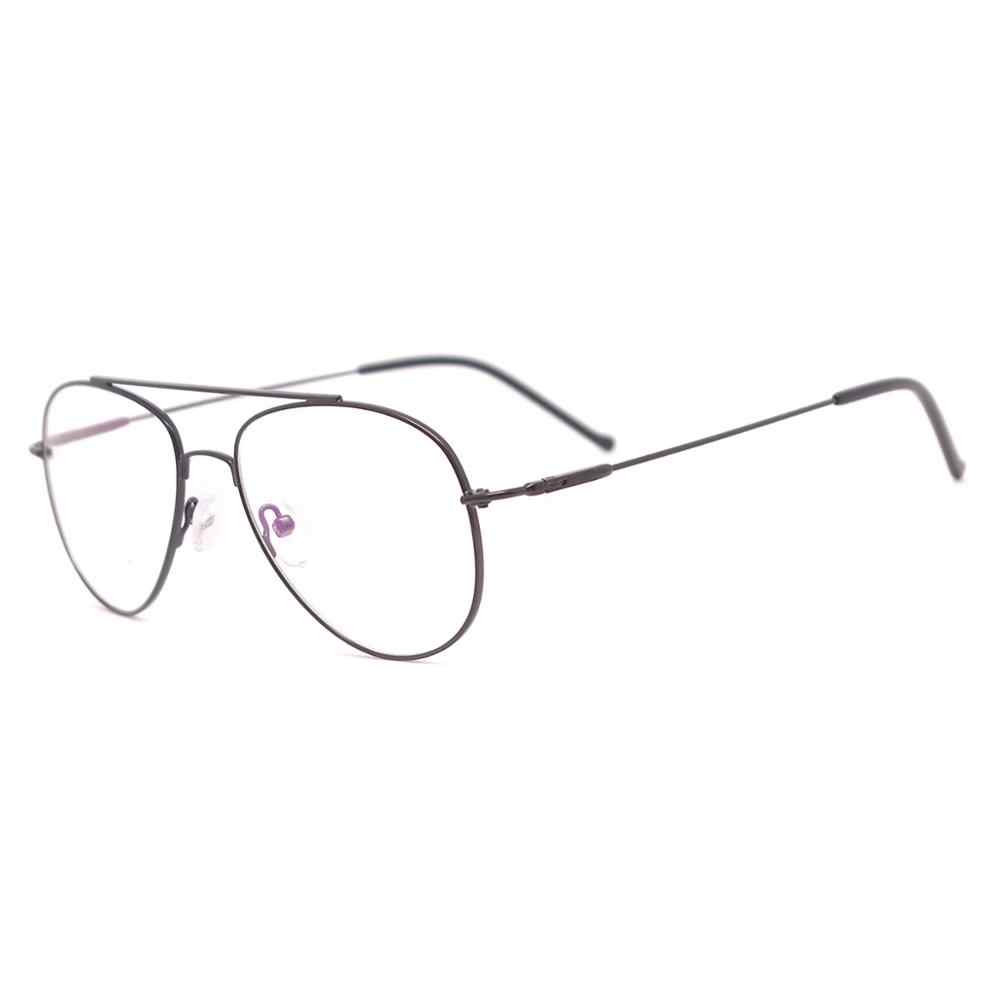 Frames Multifocal Small Glasses Prescription Myopia Lenses Sunglasses For Eyeglass Men Full Rim Metal Tendaglasses Pilot dEoeCQrBxW