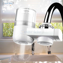 Kitchen Water Pre-filter Household Water Purifier Remove Water Contaminants Alkaline Water Ion Generator For Home