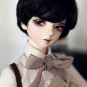 Recién llegado 1/4 BJD muñeca BJD/SD Little Kliff Niño con estilo muñeca conjunta muñeca de resina para bebé niña regalo de cumpleaños